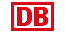 Weihnachtsmarkt bei der Deutschen Bahn